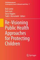 Re Visioning Public Health Approaches for Protecting Children PDF