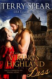 The Viking's Highland Lass