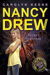 Secret Sabotage: Book One in the Sabotage Mystery Trilogy