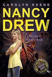 Secret Sabotage: Book One in the Sabotage Mystery Trilogy