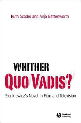 Whither Quo Vadis  PDF
