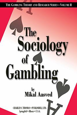 The Sociology of Gambling PDF