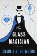Download The Glass Magician Book