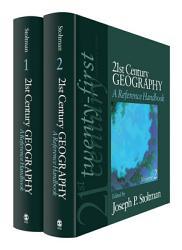 21st Century Geography Book PDF