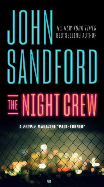 Download The Night Crew Book