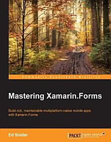 Mastering Xamarin Forms PDF