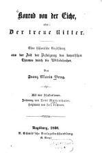 Konrad von der Eiche oder  Der treue Ritter PDF