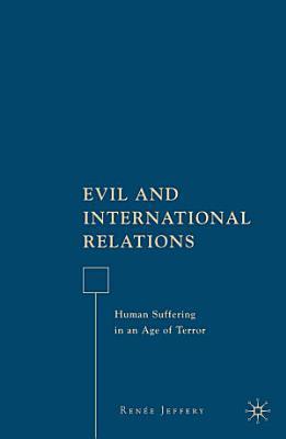 Evil and International Relations PDF