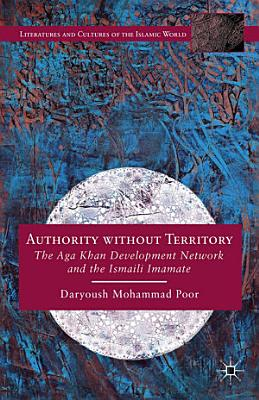 Authority without Territory