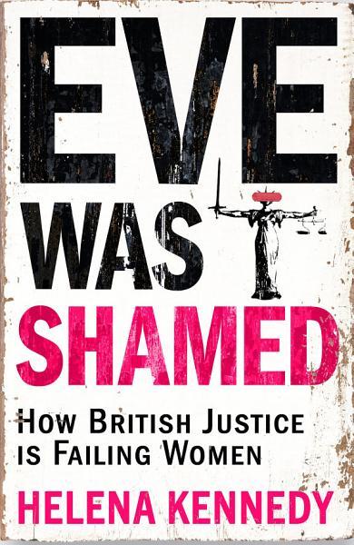 Download Eve Was Shamed Book