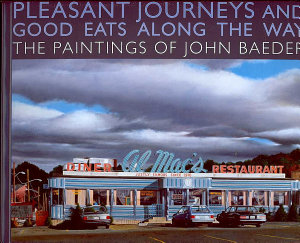 Pleasant Journeys and Good Eats Along the Way Book
