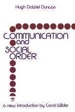 Communications & Social Order Ppr