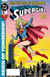 Supergirl (1994-) #1
