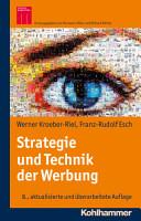 Strategie und Technik der Werbung PDF