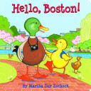 Hello, Boston!