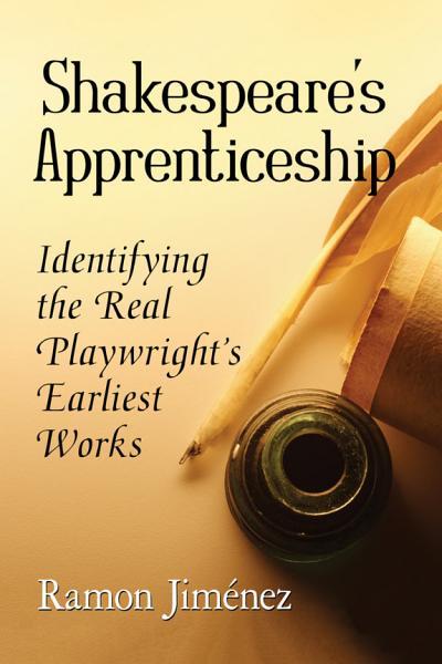 Download Shakespeare s Apprenticeship Book