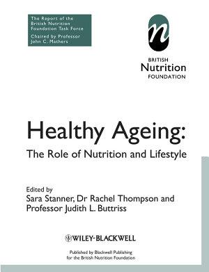 Healthy Ageing PDF