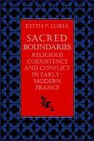 Sacred Boundaries PDF