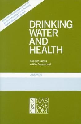 Drinking Water and Health  Volume 9