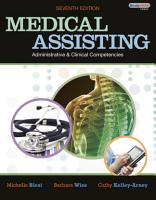 Medical Assisting Administrative and Clinical Competencies PDF