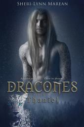 Dracones Thaniel (Dark Dragon Wereleopard Shifter)
