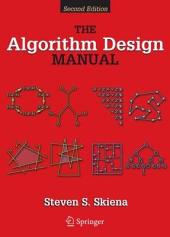 The Algorithm Design Manual: Edition 2
