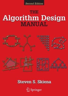 The Algorithm Design Manual PDF