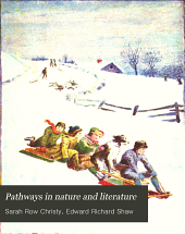 Pathways in Nature and Literature: First [second] Reader, Book 2