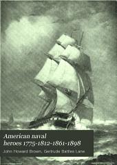 American naval heroes 1775-1812-1861-1898