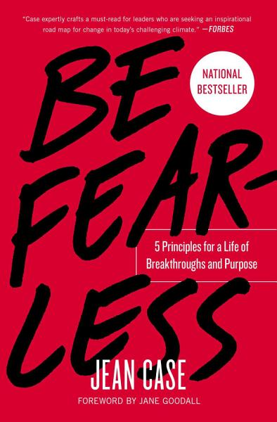Download Be Fearless Book