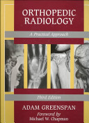 Orthopedic Radiology PDF