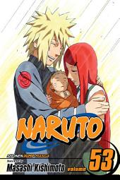 Naruto, Vol. 53: The Birth of Naruto