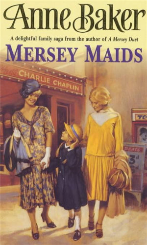 Mersey Maids