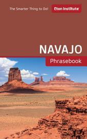 Navajo Phrasebook