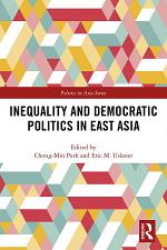 Inequality and Democratic Politics in East Asia