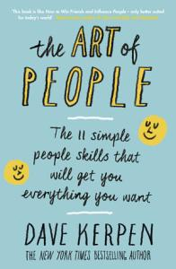 The Art of People Book