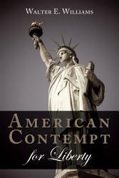 American Contempt For Liberty Book PDF