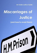Miscarriages of Justice PDF
