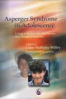 Asperger Syndrome in Adolescence PDF