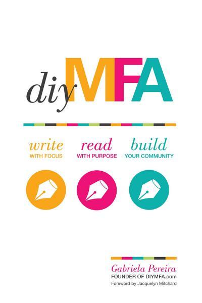 Download DIY MFA Book