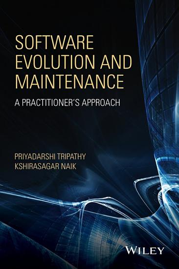 Software Evolution and Maintenance PDF