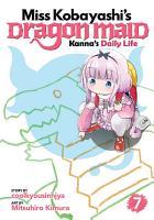 Miss Kobayashi s Dragon Maid  Kanna s Daily Life Vol  7 PDF