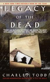 Legacy of the Dead: Book 4