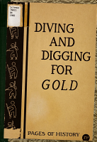 Diving and Digging for Gold PDF