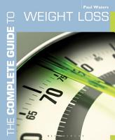 The Complete Guide to Weight Loss PDF