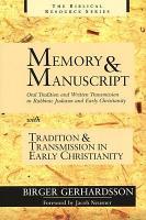 Memory and Manuscript PDF