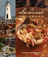 The Savannah Cookbook PDF