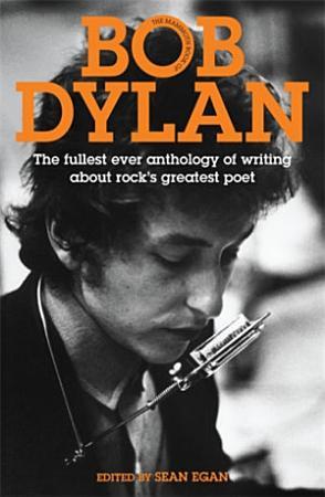 The Mammoth Book of Bob Dylan PDF