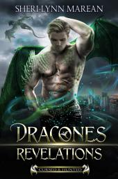 Dracones Revelations: Dark Dragon Shifter
