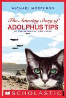 Amazing Story of Adolphus Tips PDF